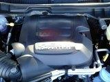 Ram 2500 Engines