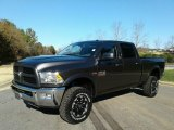 Ram 2500 Data, Info and Specs