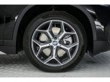 BMW X1 Wheels and Tires