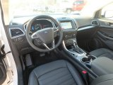 Ford Edge Interiors