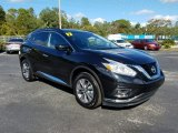 2017 Nissan Murano SV Data, Info and Specs
