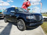Lincoln Navigator 2017 Data, Info and Specs