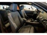 BMW M2 Interiors