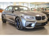 BMW M2 Data, Info and Specs