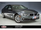 2018 Mineral Grey Metallic BMW 3 Series 320i Sedan #124118652