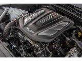 Hyundai Genesis Engines