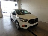 2018 Oxford White Ford Escape S #124141131