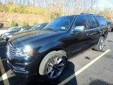 2017 Black Velvet Lincoln Navigator Reserve 4x4 #124165890