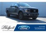 2018 Ford F150 XLT SuperCrew 4x4