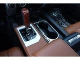 2018 Toyota Tundra 1794 Edition CrewMax 4x4 6 Speed ECT-i Automatic Transmission