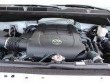 2018 Toyota Tundra 1794 Edition CrewMax 4x4 5.7 Liter i-Force DOHC 32-Valve VVT-i V8 Engine