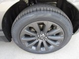 Land Rover Range Rover Velar Wheels and Tires