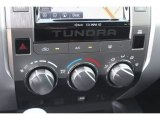 2018 Toyota Tundra TSS CrewMax Controls