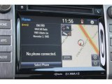 2018 Toyota Tundra TSS CrewMax Navigation