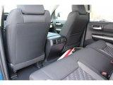 2018 Toyota Tundra TSS CrewMax Rear Seat