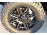 2018 Toyota Tundra TSS Double Cab Wheel