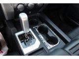2018 Toyota Tundra TSS Double Cab 6 Speed ECT-i Automatic Transmission