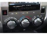 2018 Toyota Tundra TSS Double Cab Controls