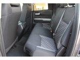 2018 Toyota Tundra TSS Double Cab Rear Seat