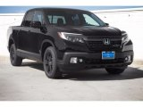 2018 Honda Ridgeline Black Edition AWD