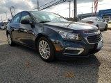 2016 Blue Ray Metallic Chevrolet Cruze Limited ECO #124220043