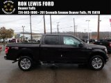 2018 Magma Red Ford F150 STX SuperCrew 4x4 #124237901