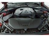BMW 2 Series Engines