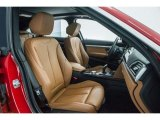 2017 BMW 3 Series Interiors
