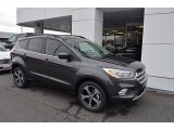 2018 Magnetic Ford Escape SEL #124237936