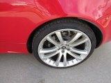 Jaguar XK Wheels and Tires