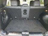 2017 Jeep Renegade Limited Trunk