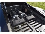 Lamborghini Gallardo Engines