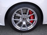 Cadillac CTS Wheels and Tires