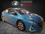 2017 Toyota Prius Prime Advance