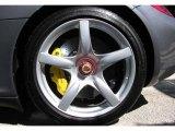 Porsche Carrera GT 2004 Wheels and Tires