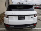 Land Rover Range Rover Evoque Badges and Logos