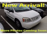 2007 Vibrant White Ford Freestar SE #124281881