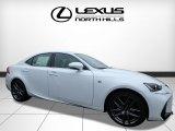 2018 Lexus IS 300 F Sport AWD