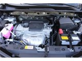 Toyota RAV4 Engines