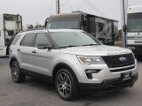 Ford Explorer 2018 Data, Info and Specs