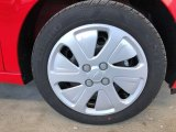 Chevrolet Spark Wheels and Tires