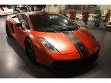 2005 Lamborghini Gallardo Coupe E-Gear