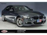 2017 Mineral Grey Metallic BMW 3 Series 330i Sedan #124305355