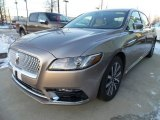 Lincoln Continental Data, Info and Specs