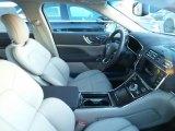 Lincoln Continental Interiors