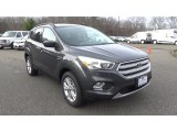 2018 Magnetic Ford Escape SE 4WD #124305492