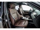 BMW X4 Interiors