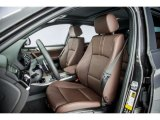 2018 BMW X4 Interiors
