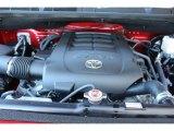 Toyota Tundra Engines