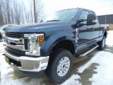 2018 Ford F250 Super Duty XLT SuperCab 4x4 Data, Info and Specs